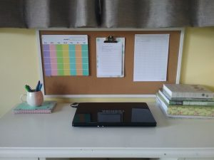A New Workstation