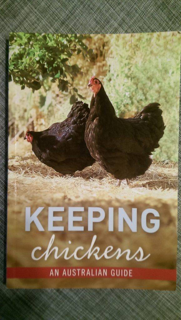 Great Book on Keeping Chickens