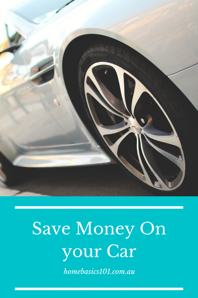 Tips to Change your Own car Tyre