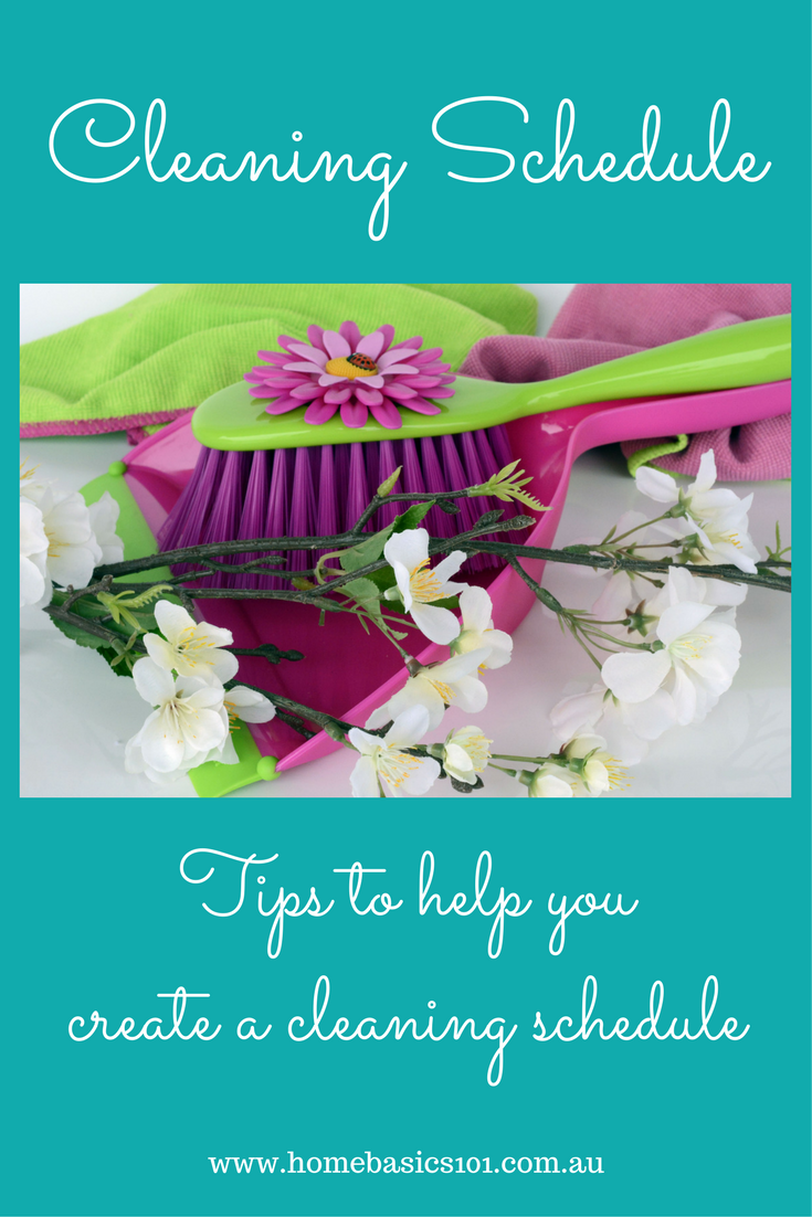 Cleaning Tips to Help you Clean Faster