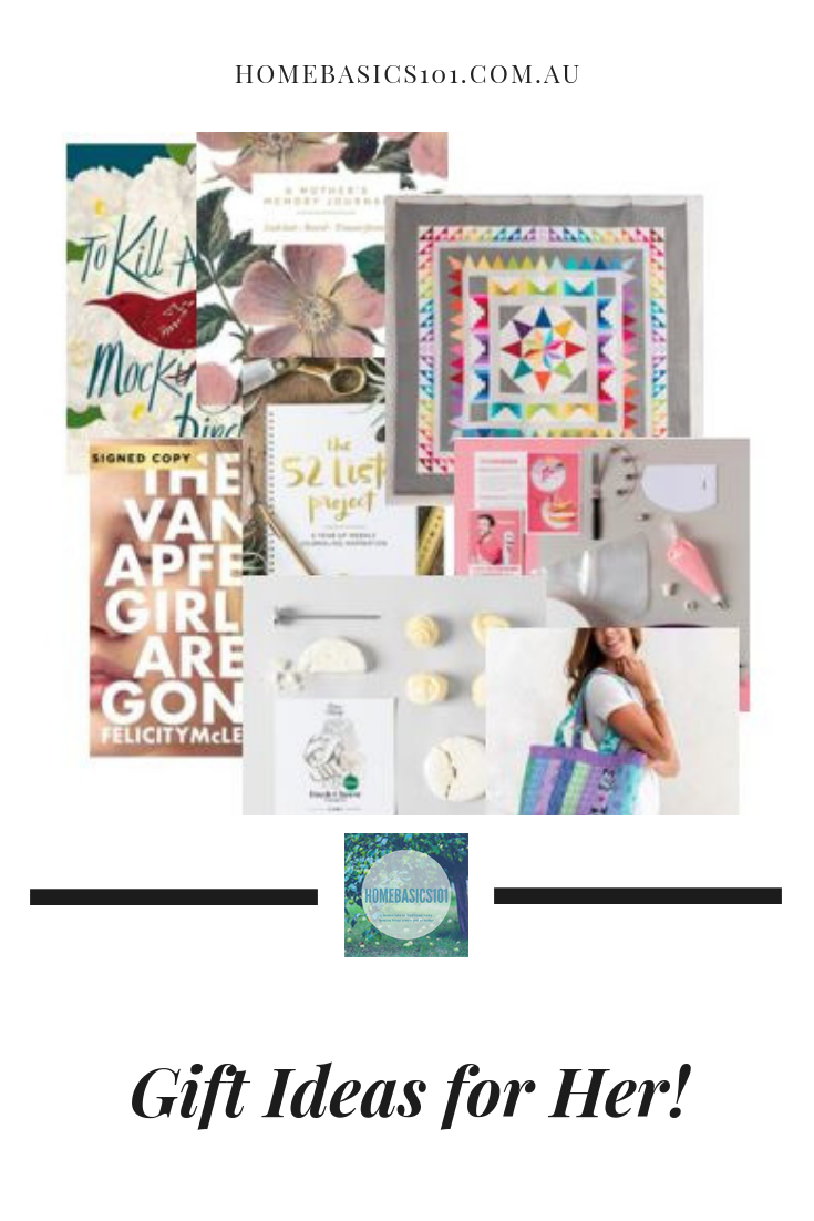 Lost for Ideas for Mum this mother's Day - Gift Guide