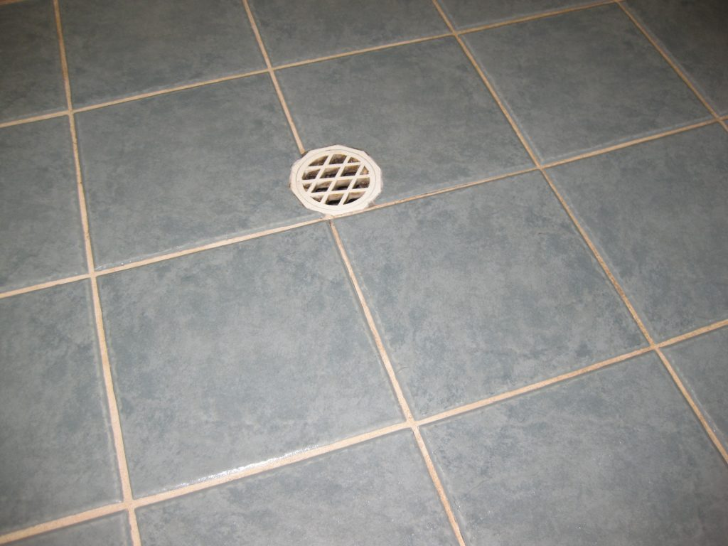 After Photo - Clean Grout - How to Cleaning Tiles and Grout