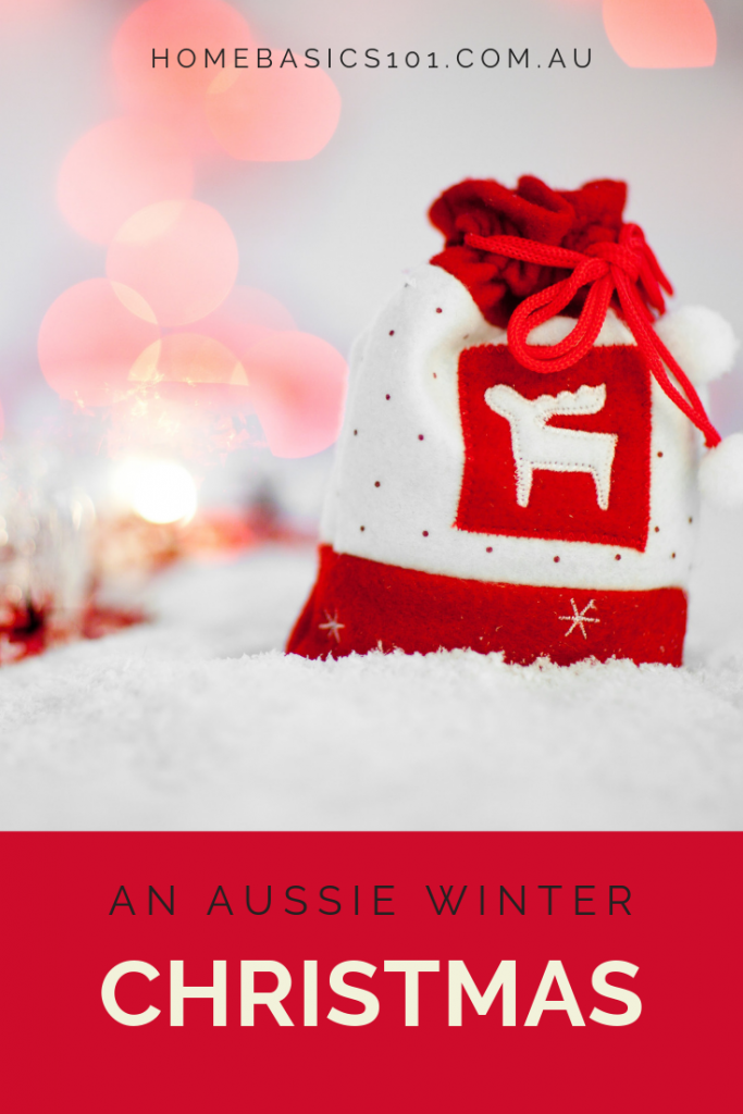 Family Tradition Ideas - Winter Christmas in Australia