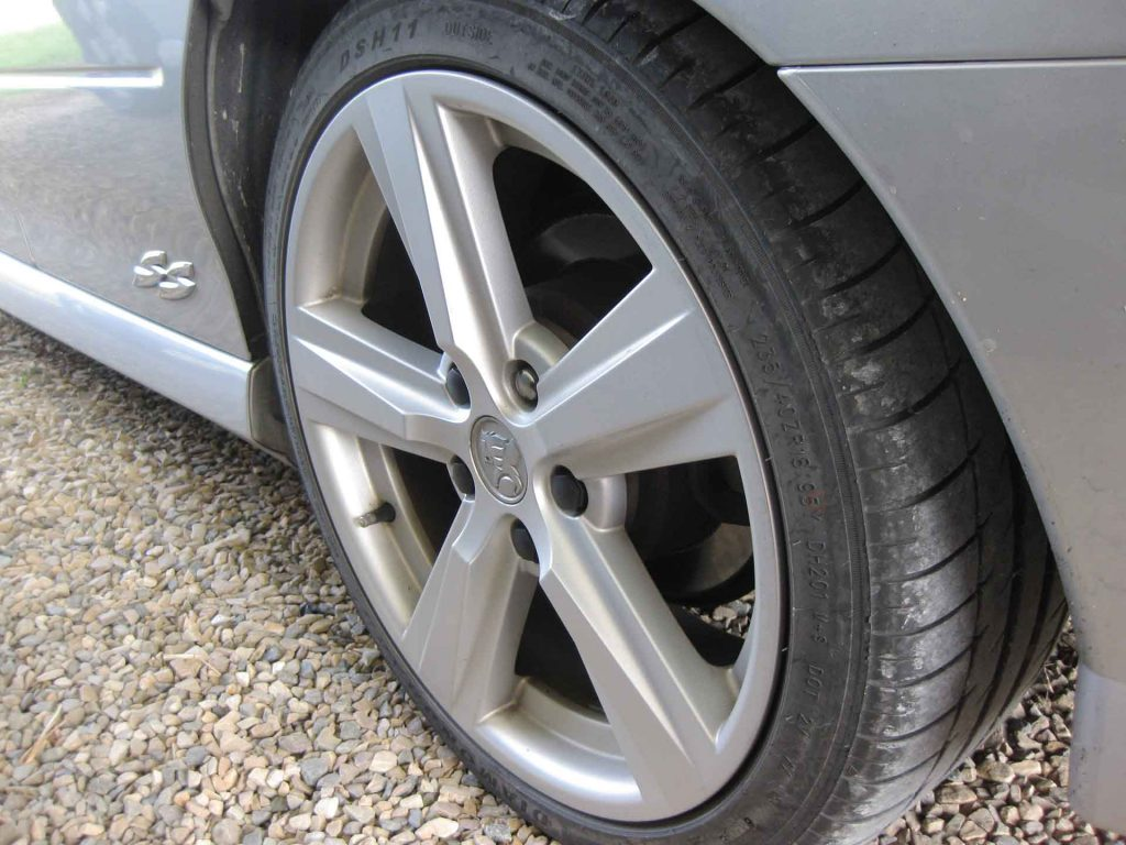 Tyres - how to check and maintain your tyres