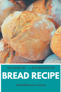 Crazy Bread Recipe