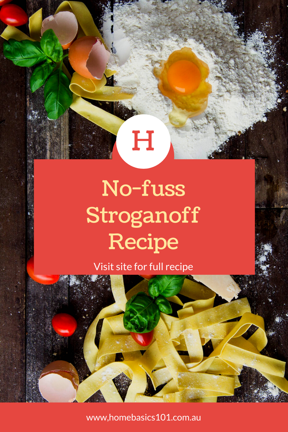 One of the most easy and simple recipes