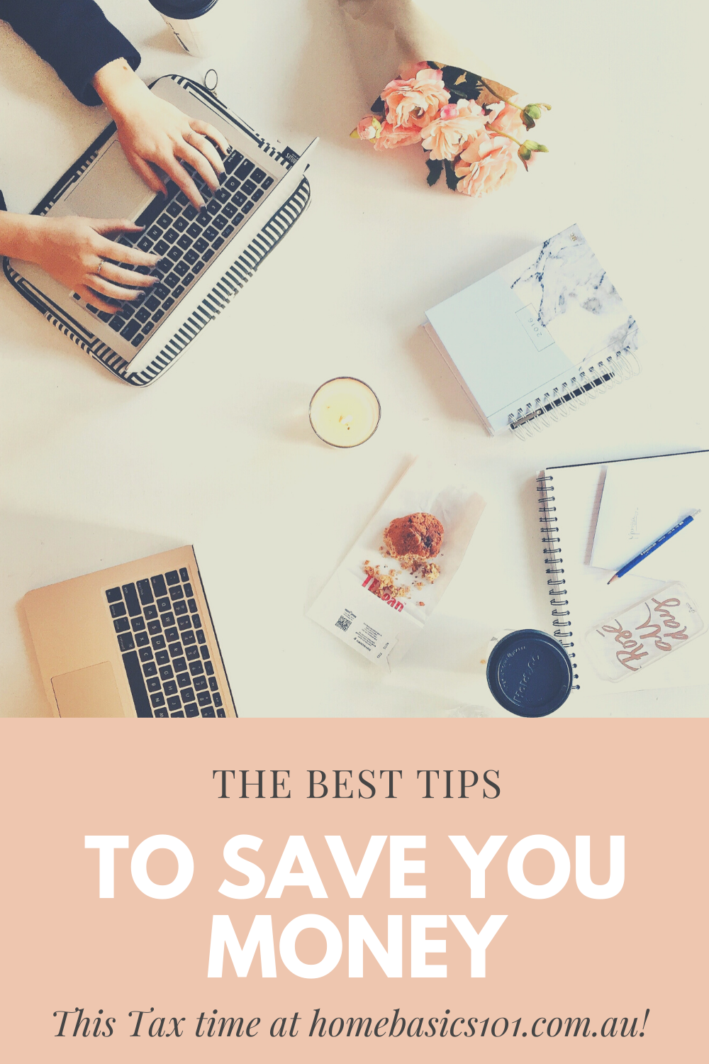 4 tips to save you money at tax time