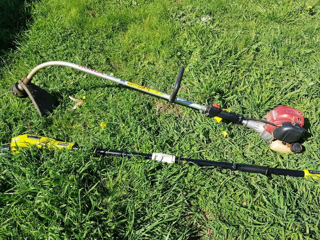 Tips to save you time and money in the garden with lawn mower